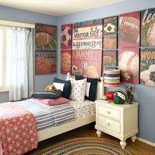 sports themed bedrooms vintage sports themed boy s bedroom traditional nursery san
