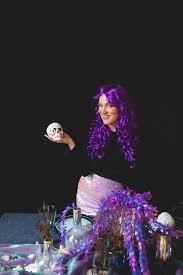 halloween tabletop a siren u0027s song coco kelley coco kelley