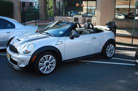 really small cars good things in small packages mini cooper s roadster u2013 limited