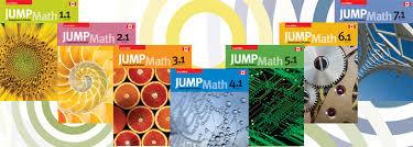program review u2013 jump math u2013 spencer burton