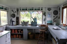 Interior Inspiration In 91 Magazine Happy Interior Blog How To Create A She Shed Diy Network Blog Made Remade Diy