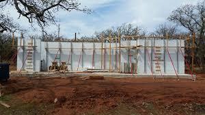 safe room construction oklahoma for scout camp e ko wah