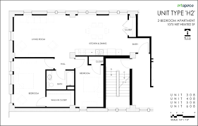 National Gallery Of Art Floor Plan Artspace Uptown Artist Lofts Artspace