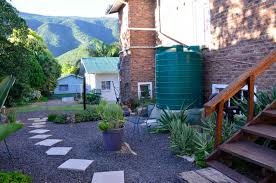 Backyard Guest Cottage Altenburgh Guest Cottages Somerset East South Africa