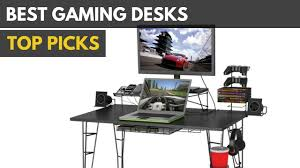 Expensive Computer Desk by Best Gaming Desk 2017
