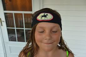 headbands that stay in place logo loops headbands for