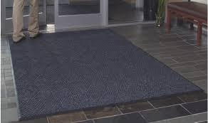 Commercial Rubber Flooring Waterhog Eco Premier Classic Commercial Mats Barco Products