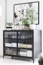 buffet cabinet with glass doors sideboard with glass doors dosgildas com