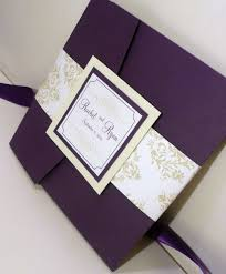 Unique Wedding Invitations Cards Staggering Wedding Invitations Purple Theruntime Com