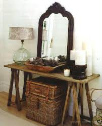 Entryway Console Table Rustic Entryway Tables Rustic Round Foyer Tables Rustic Chic
