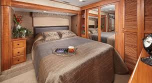 motor home interiors luxury living on wheels 6 stunning rvs that will you drool