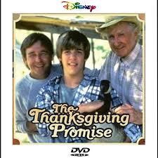 the thanksgiving promise dvd beau bridges lloyd bridges 1986