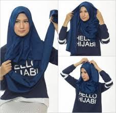 tutorial hijab pashmina tanpa dalaman ninja tutorial hijab scarf pashmina buat kamu yang ingin til lebih