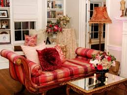 alluring red and green living room photos of decor designs