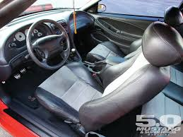 95 Mustang Interior Parts 3dtuning Of Mustang Cobra R Coupe 1995 3dtuning Com Unique On