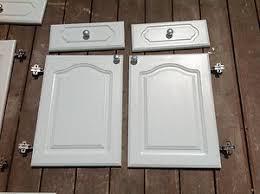 Kitchen Cabinet Door Fronts Before U0026 After Robert U0027s Condo Kitchen Doors Condo Kitchen And