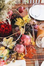 easy festive delicious thanksgiving tablescape diy keepsake