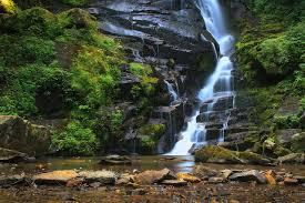 North Carolina waterfalls images 20 beautiful hidden waterfalls in north carolina jpg