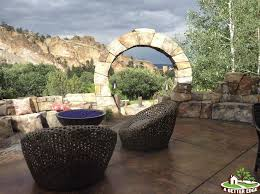 11 best retaining walls seating walls stone features hand
