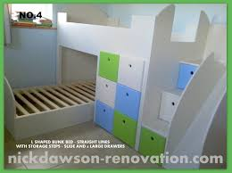 Bespoke Bunk Beds Childrens Storage Beds Bespoke Childrens Beds