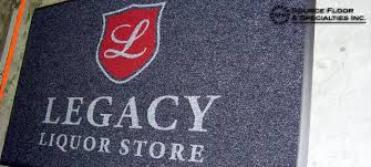 legacy liquor store commercial flooring mats vancouver