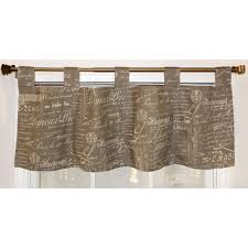 Tahari Home Drapes by French Script Curtains Compare Prices At Nextag