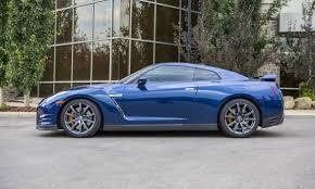 Nissan Gtr Blue - 2013 nissan gt r premium coupe lamborghini calgary