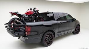 2017 honda ridgeline black edition 2016 honda ridgeline black edition concept mad industries sport
