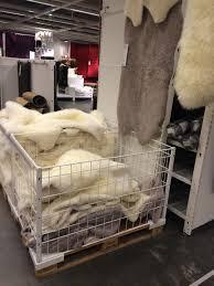 ikea sheepskin rug washing machine creative rugs decoration