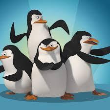 penguins madagascar retina movie wallpaper iphone ipad ipod