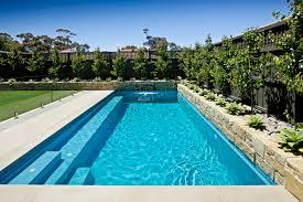Concrete Pool Designs Ideas Cool Design Home Swimming Pool Designs Ideas U0026 Inspirations Aprar