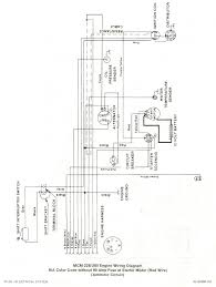 outdrive wiring diagram mercruiser power trim solenoid wiring
