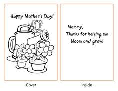 s day cards for kids kids day cards flower mothers day card templates