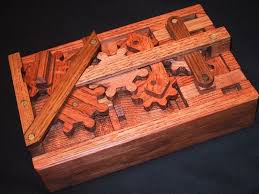 Free Wooden Puzzle Box Plans by 130 Best Codes Puzzles And Ciphers Images On Pinterest Puzzles