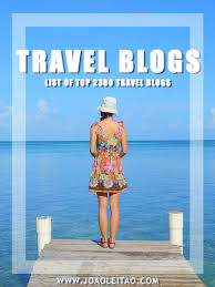 top travel blogs images Travel blogs list of top 2300 blogs on the internet jpg