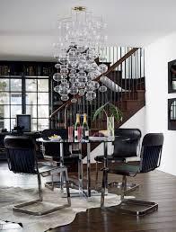 silverado chrome 47 round dining table silverado chrome 47 round dining table chrome and products