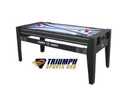 triumph 4 in 1 game table triumph sport usa 4 in 1 combination table youtube