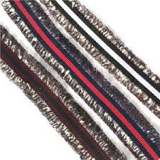 lace ribbon in bulk cheap customized fringe lace manufacturers wholesale bulk fringe