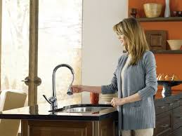 moen 7594srs review one handle high arc pulldown kitchen faucet