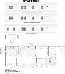 Wayne Home Floor Plans Wayne Frier Home Center Of Pensacola Pensacola Fl Stafford