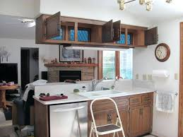 how to demo kitchen cabinets removing kitchen cabinets how to remove upper kitchen cabinets