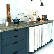 meuble rideau cuisine rideau placard cuisine ma cuisine relookace porte rideau meuble