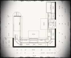 big kitchen floor plans kitchen redesign kitchen layout drawing kitchen layout planner