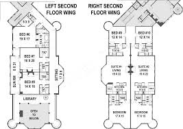 16 x 24 sle floor plan note all floor plans are balmoral castle plans luxury home plans