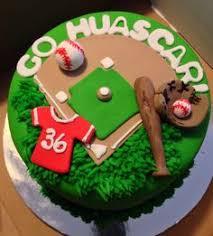 image detail for padres baseball cake u2014 baseball mlb cake