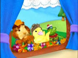 pets save nursery rhyme dvd talk review dvd