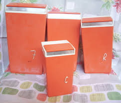 kitchen canisters australia original nally ware vintage nally canisters 1950 s made in