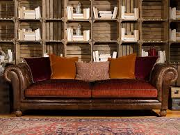 Tetrad Armchair Westchester Sofa Collection