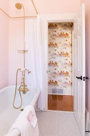 6 ways to decorate with pink in the bathroom pink bathrooms