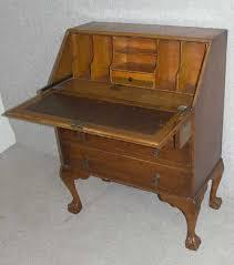 1940s Desk Antiques Atlas 1940s Oak Bureau